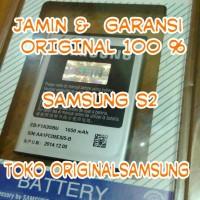 Baterai Batre Battre Battery Samsung Galaxy S2 i9100 SII EB-F1A2GBU