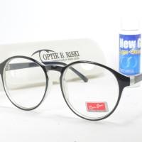 harga kacamat anti radiasi komputer + lensa optikal Tokopedia.com