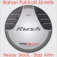 Jual Sarung / Cover Ban Toyota Rush TRD Sportivo Ultimo Rush Terios Murah
