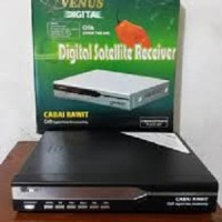 harga Receiver Parabola Venus Mpeg 2 ( Cabe Rawit ) Tokopedia.com