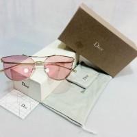 Kacamata Wanita Dior 9056 Polaroid Super Fullset