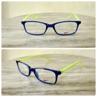 Frame Kacamata Nike Kids - paket lensa minus