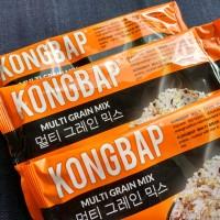 Jual Paket KONGBAP TERMURAH - 3 Pack cuma Rp 36.000 GRATIS Tas Kongbap Murah