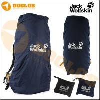 harga Rain Cover bag 80 Liter JWS Jack Wolfskin tas ransel Carrier gunung Tokopedia.com