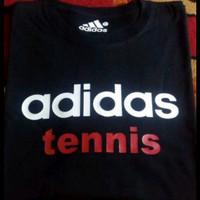 Adidas Tennis Tshirt/kaos
