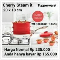 Cherry Steam It