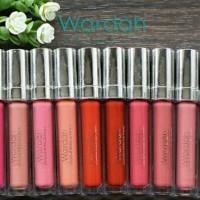 Harga Lip Cream Matte Wardah Travelbon.com