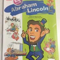 EQ Biografi - Abraham Lincoln