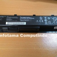 Original Baterai Laptop ASUS N45S N55 N75S Series