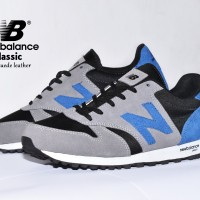 harga Sepatu Sport New Balance Classic Grade Ori / casual kets olahraga Tokopedia.com