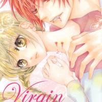 Sc - Virgin Blood by Miko Mitsuki