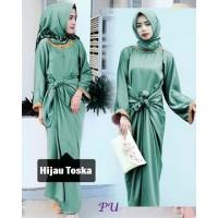 Baju Maxi Kaftan Wanita AR2153