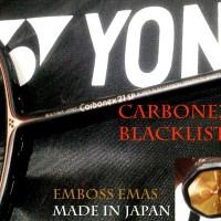Raket CARBONEX 21 SP BLACKLIST EXTENDED EDITION Raket yonex Murah