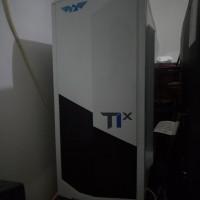 [2nd] PC Gaming i5 3550 | 4GB RAM | GTX 750 Ti 2GB | HDD 120GB