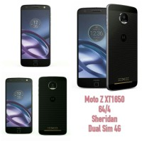 harga [ New Flagship] Motorola Moto Z Dual Sim 64GB/4GB RAM SHERIDAN COD JKT Tokopedia.com