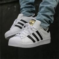 Harga adidas superstar foundation sepatu original asli keren murah | Pembandingharga.com