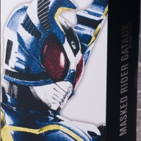 Figuarts SHF Kamen Rider Gatack Renewal JPN Gattack Kabuto Shinkocchou