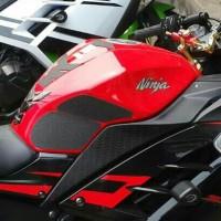 R&G eazigrip (tankgrip) for kawasaki ninja 250fi / ninja 300 / z250