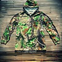 Jual Baju Berburu Kamuflase/Camouflage - Kaos Jumper Realtree & Fusion 3D Murah