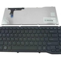 Keyboard Laptop Fujitsu Lifebook LH532, LH 532, LH522 Series