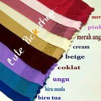 MANSET LENGAN / KAOS STOCKING TANGAN / pelindung tangan, aksesoris pelengkap jilbab. hijab