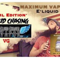 Jual 30ml Cloud Chaser Eliquid REFILL EJUICE GROSIR | Refill Rokok Elektrik Murah