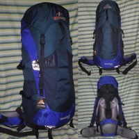 Harga Tas Carrier Seven Summits Hargano.com