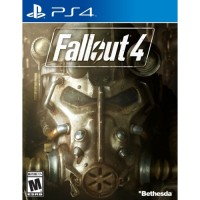PS4 FALLOUT 4 (Region 1/USA/English)