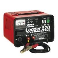 Telwin Leader 220 Start Trafo Charger Accu/aki / baterai portable