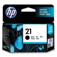 Tinta ORIGINAL HP 21 BLACK
