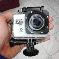 Kogan Action Camera 12mp Wifi Live streaming TV output video n foto