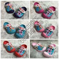 Jual (GARANSI TERMURAH) Sandal Anak Crocs Little Pony Original Murah