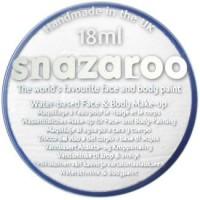 Jual Snazaroo Classic Colours - White Murah