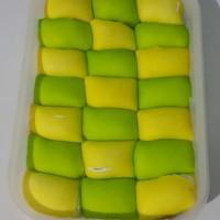 Jual Pancake Durian Medan Murah