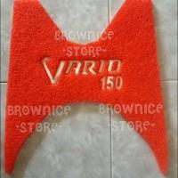 harga Karpet motor matic Vario Tokopedia.com
