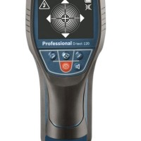 Bosch D-TECT 120 Detektor / Detector Metal / Universal Digital