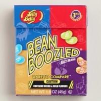 Jual Permen Bean Boozled Bozzled Refill harry potter Murah