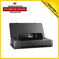Printer Mini Portable HP Office Jet 200 Hewlett Packard