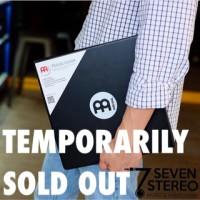 Meinl Slim Travel Cajon Black Tcaj1bk ( Best Seller )