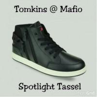 harga Sepatu Tomkins Women Spotlight Tassel Tokopedia.com