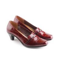 Sepatu Pantofel Formal Wanita JK Collection JMS 0204