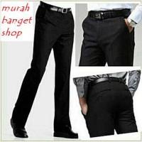 Jual Celana Panjang Formal Slimfit / Kerja / Kantor Slim Fit Pria Murah