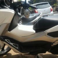 Jual Dudukan Anak Yamaha Nmax Custom PnP Murah