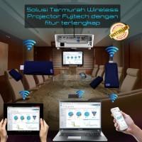 harga Wireless Projector Fujitech Joyhub Tokopedia.com