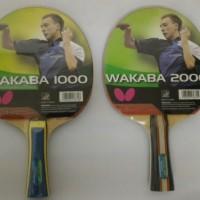 Bat Pingpong Butterfly Wakaba 1000/2000