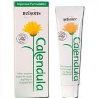 Nelsons Calendula Cream 50 Gram