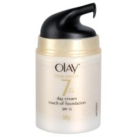 Olay Total Effects Touch of Foundation SPF 15 - 50 gr
