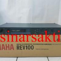 harga Effect Vocal Yamaha Rev 100 ( Original ) Tokopedia.com