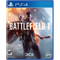 USED/BEKAS Battlefield 1 (Region 3/Asia/English)