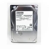 "Harddisk Internal Toshiba 1TB SATA3 - 7200RPM 3.5"""